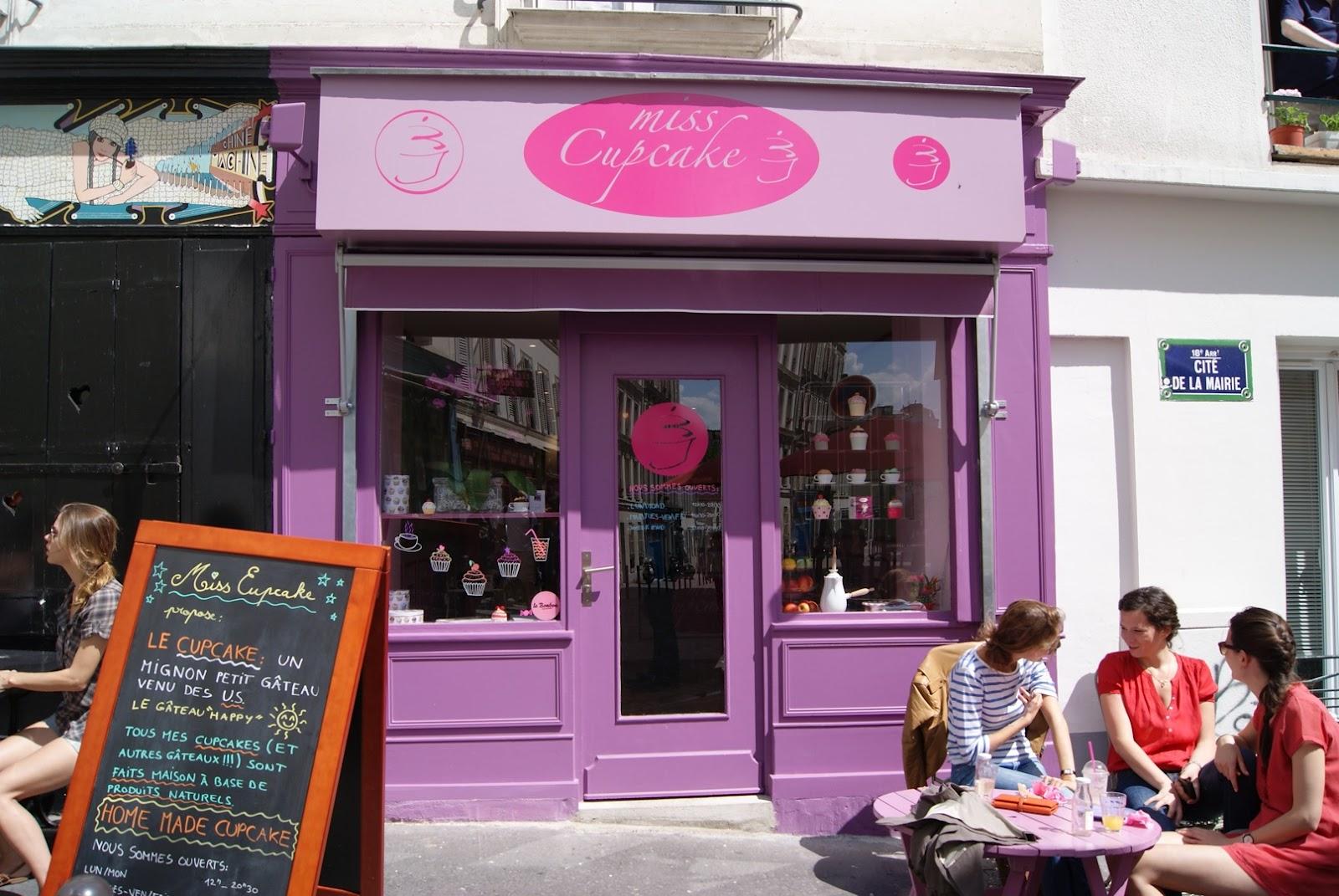 Restaurant Ida A Paris