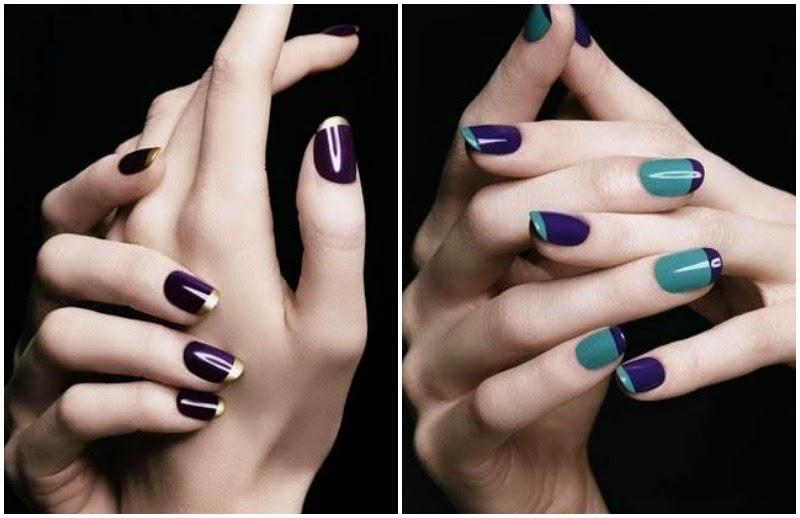 Chic beauty nail design 2015 piensa en chic - Color de unas de moda ...