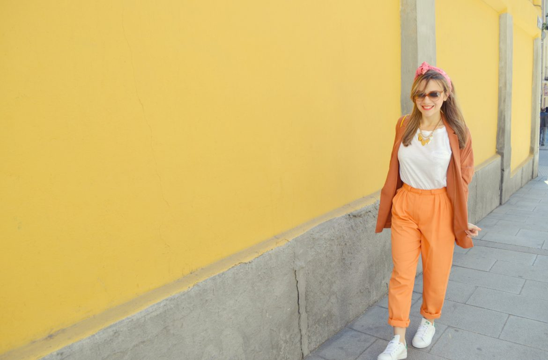 ChicAdicta-Chic-Adicta-fashion-blogger-Stan-Smith-outfit-look-vintage-PiensaenChic-Piensa-en-Chic