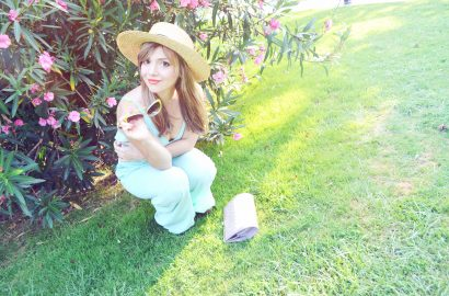 ChicAdicta-Chic-Adicta-fashion-blogger-zaful-mint-jumpsuit-mono-pastel-de-verano-fashionista-canotier-outfit-PiensaenChic-Piensa-en-Chic