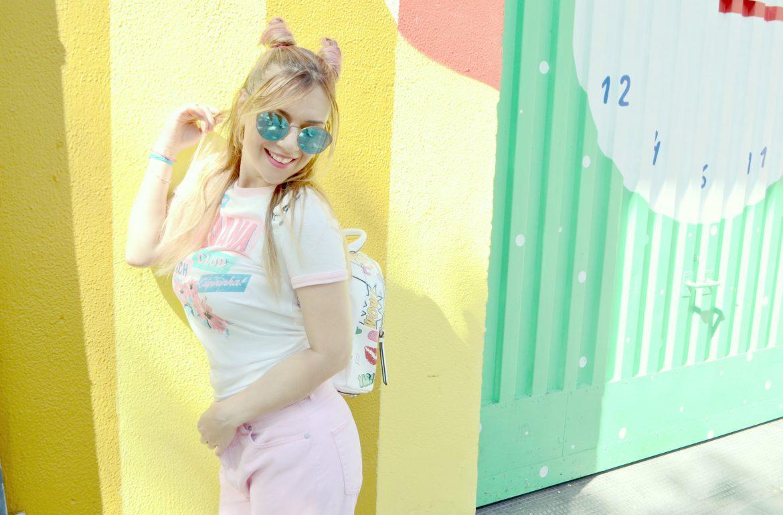 Primark-street-style-madrid-fashionista-ChicAdicta-blog-de-moda-pelo-rosa-Chic-Adicta-hawkers-gafas-de-sol-PiensaenChic-Piensa-en-Chic